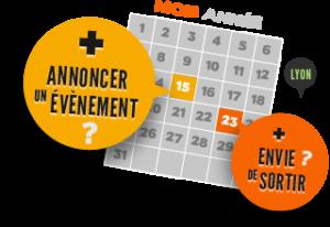 Annoncer un événement gratuitement